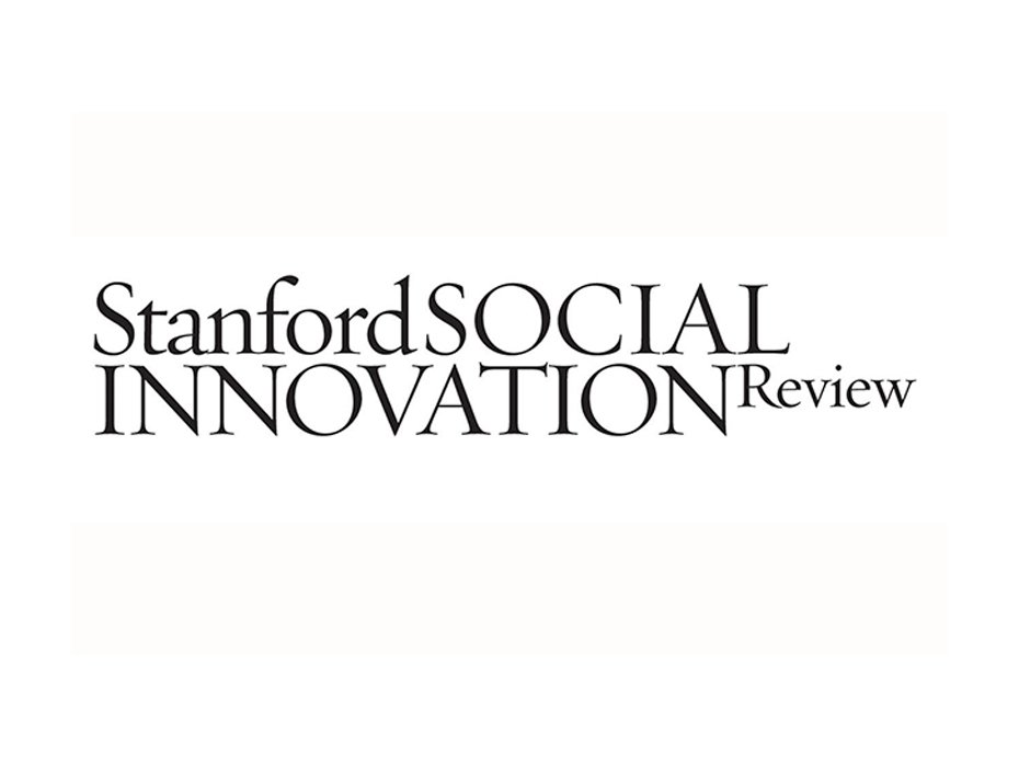 Standford Social Review Logo Diversity Equity Inclusion DEI